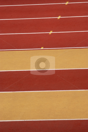 Racetrack stock photo, Racetrack detail by Rui Vale de Sousa