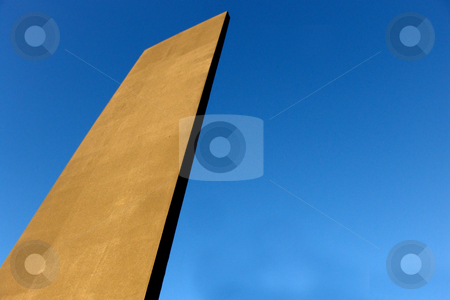 Lines stock photo, Lines and the sky by Rui Vale de Sousa