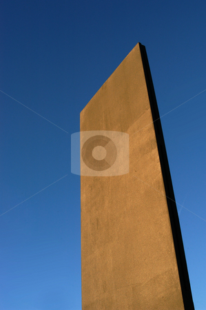 Block stock photo, Block and the sky by Rui Vale de Sousa