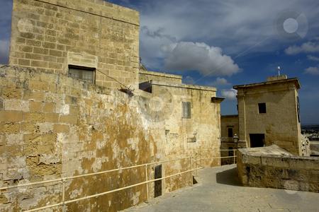 Ancient stock photo, Ancient architecture of malta, in gozo island by Rui Vale de Sousa