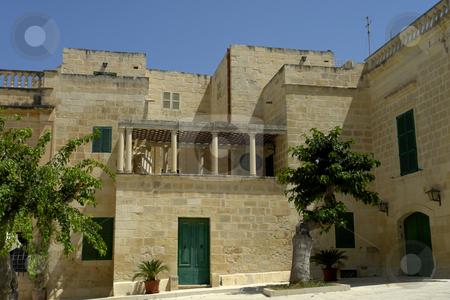 Architecture stock photo, Ancient architecture of the island of malta by Rui Vale de Sousa