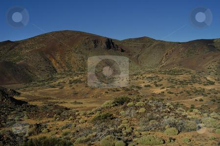 Tenerife stock photo, Tenerife landscape by Rui Vale de Sousa