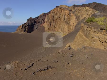 Coast stock photo, Coastal views by Rui Vale de Sousa