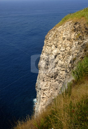 Coastal stock photo, Azores coastal view at s miguel island by Rui Vale de Sousa