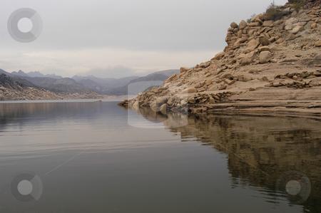 Lake stock photo, Lake reflection by Rui Vale de Sousa