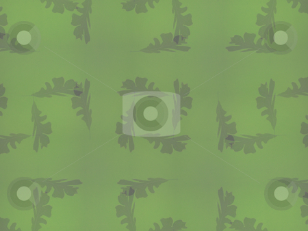 Leaves - Background Pattern stock photo, Leaves - Background Pattern by Dazz Lee Photography