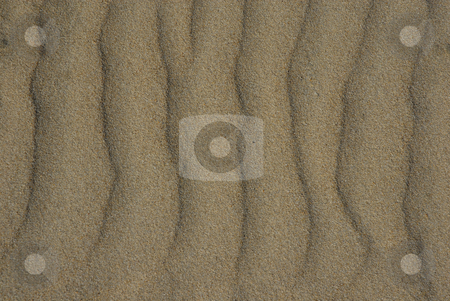 Sand stock photo, Sand textures at the north spanish desert by Rui Vale de Sousa