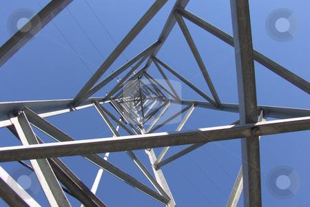Energy stock photo, Energy tower by Rui Vale de Sousa