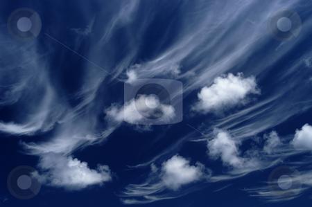 Clouds stock photo,  by Rui Vale de Sousa