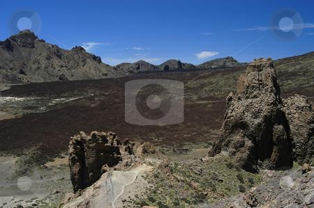 Rocks stock photo, Mountain rocks by Rui Vale de Sousa