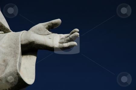 Hand stock photo, Statue hand by Rui Vale de Sousa