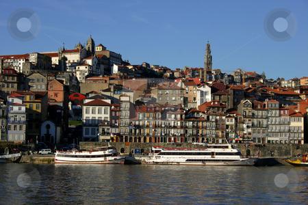 Oporto stock photo, Oporto city, Portugal by Rui Vale de Sousa