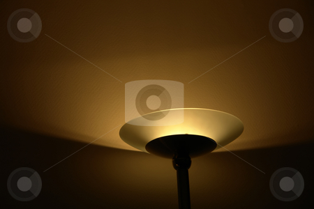 Lamp stock photo, House lamp by Rui Vale de Sousa