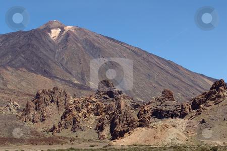 Mountains stock photo, Mountain rocks by Rui Vale de Sousa