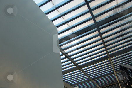 Lines stock photo, Architecture details by Rui Vale de Sousa