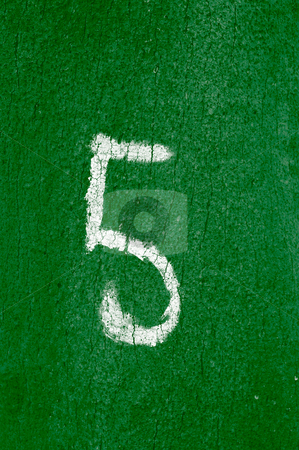 Number stock photo, Number in a tree by Rui Vale de Sousa