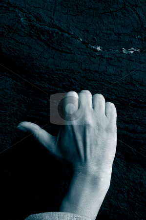 Thumbs stock photo, Woman hand by Rui Vale de Sousa