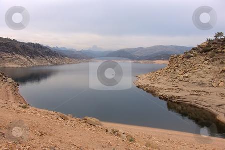 Lake stock photo, Morning at the lake by Rui Vale de Sousa