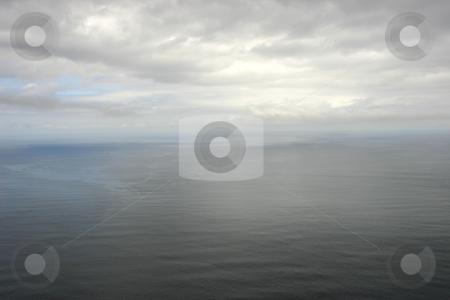 Ocean stock photo, Ocean and sky by Rui Vale de Sousa