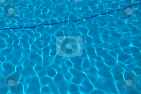Blue water stock photo, Blue water pool by Rui Vale de Sousa
