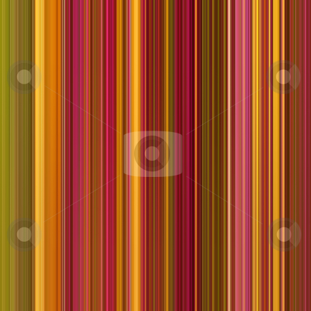 Warm colors abstract stripes background. stock photo, Warm colors abstract stripes background. by Stephen Rees