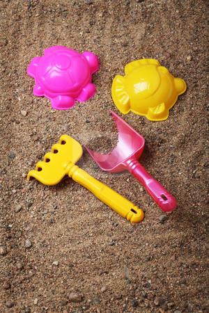 Toys stock photo,  by Mikhail Egorov