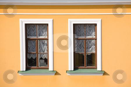 Windows stock photo,  by Mikhail Egorov
