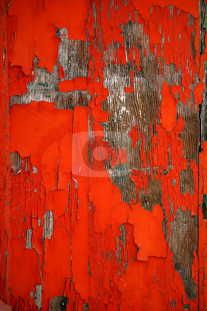 Old Peeling Paint Texture stock photo, Old Peeling Paint Texture Perfect for Overlays and Elements of Design by Katrina Brown