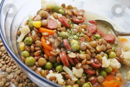 A fresh stew stock photo, A fresh stew by Yvonne Bogdanski