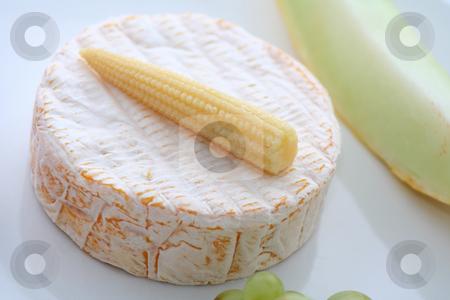 Cheese stock photo,  by Yvonne Bogdanski