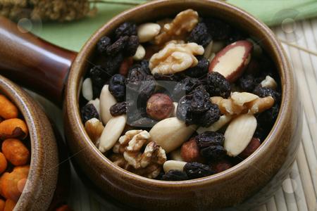 Nuts stock photo,  by Yvonne Bogdanski