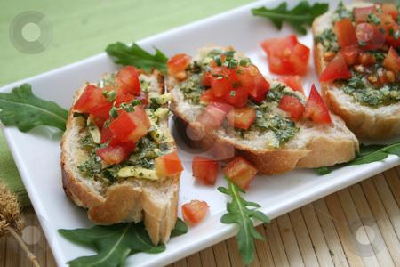Snack stock photo,  by Yvonne Bogdanski