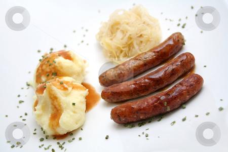 A meal stock photo,  by Yvonne Bogdanski