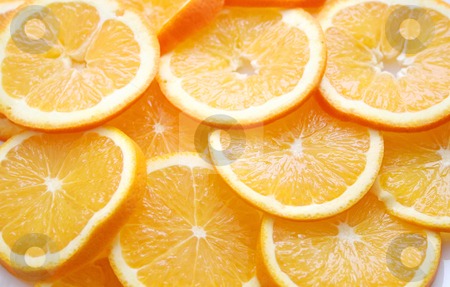 Oranges stock photo,  by Yvonne Bogdanski