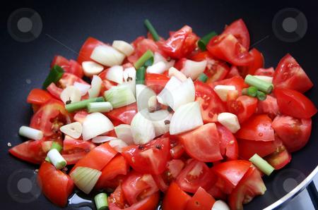 Fresh food stock photo,  by Yvonne Bogdanski