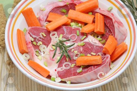 Fresh beef stock photo,  by Yvonne Bogdanski