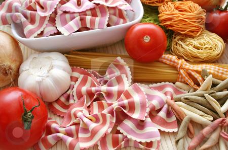 Italian food stock photo,  by Yvonne Bogdanski
