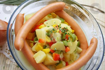 Fresh stew stock photo,  by Yvonne Bogdanski