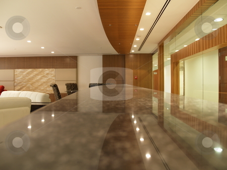 Interior  stock photo, View of the surface of a counter top by Jose .