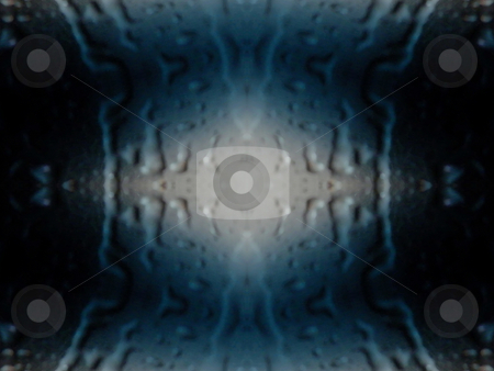 Blue Grunge Fusion - Background Pattern stock photo, Blue Grunge Fusion - Background Pattern by Dazz Lee Photography