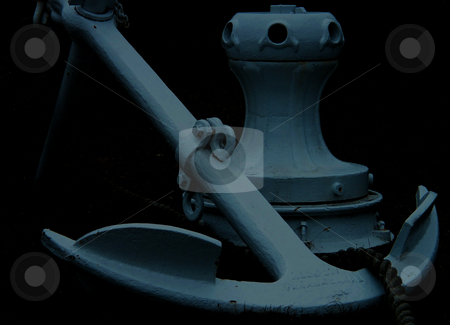 Anchor stock photo, Anchor by Dazz Lee Photography