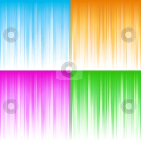 Abstract gradient backgrounds stock vector clipart, Abstract gradient backgrounds by Kirsty Pargeter