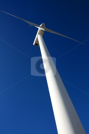 Windmill stock photo,  by Marc Torrell