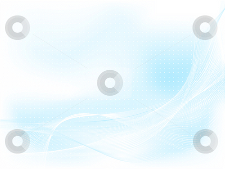 Delicate blues  stock photo, Abstract background of delicate blue colours by Kirsty Pargeter