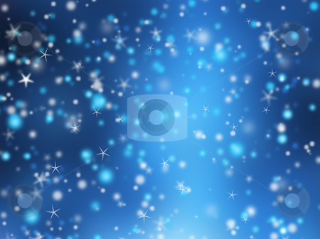 Christmas background stock photo, Abstract Christmas background by Kirsty Pargeter