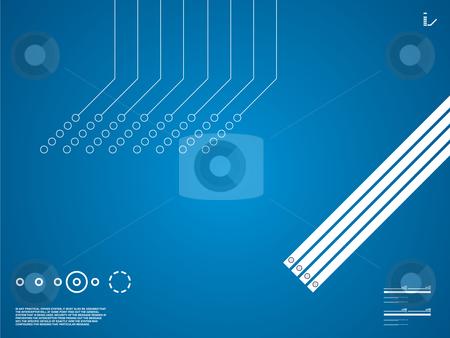 background template stock vector clipart,  by Aurelio Scetta