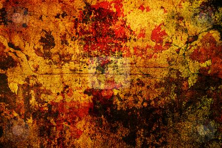 Grunge backdrop stock photo, Grunge backdrop by Christophe Rolland