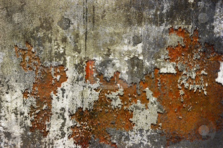 Grunge texture stock photo, Grunge texture by Christophe Rolland