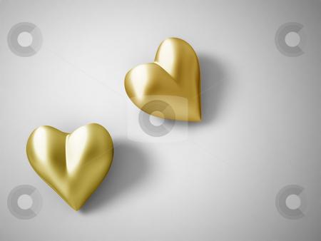 Valentine heart stock photo, Valentine heart by Christophe Rolland