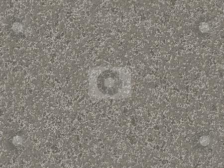 Stone stock photo, Background texture stone granite - 3d illustration by J?